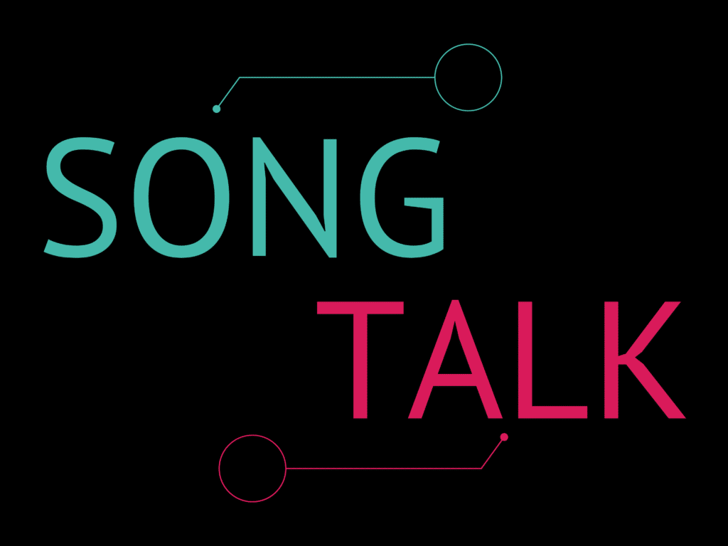 Song Talk show image