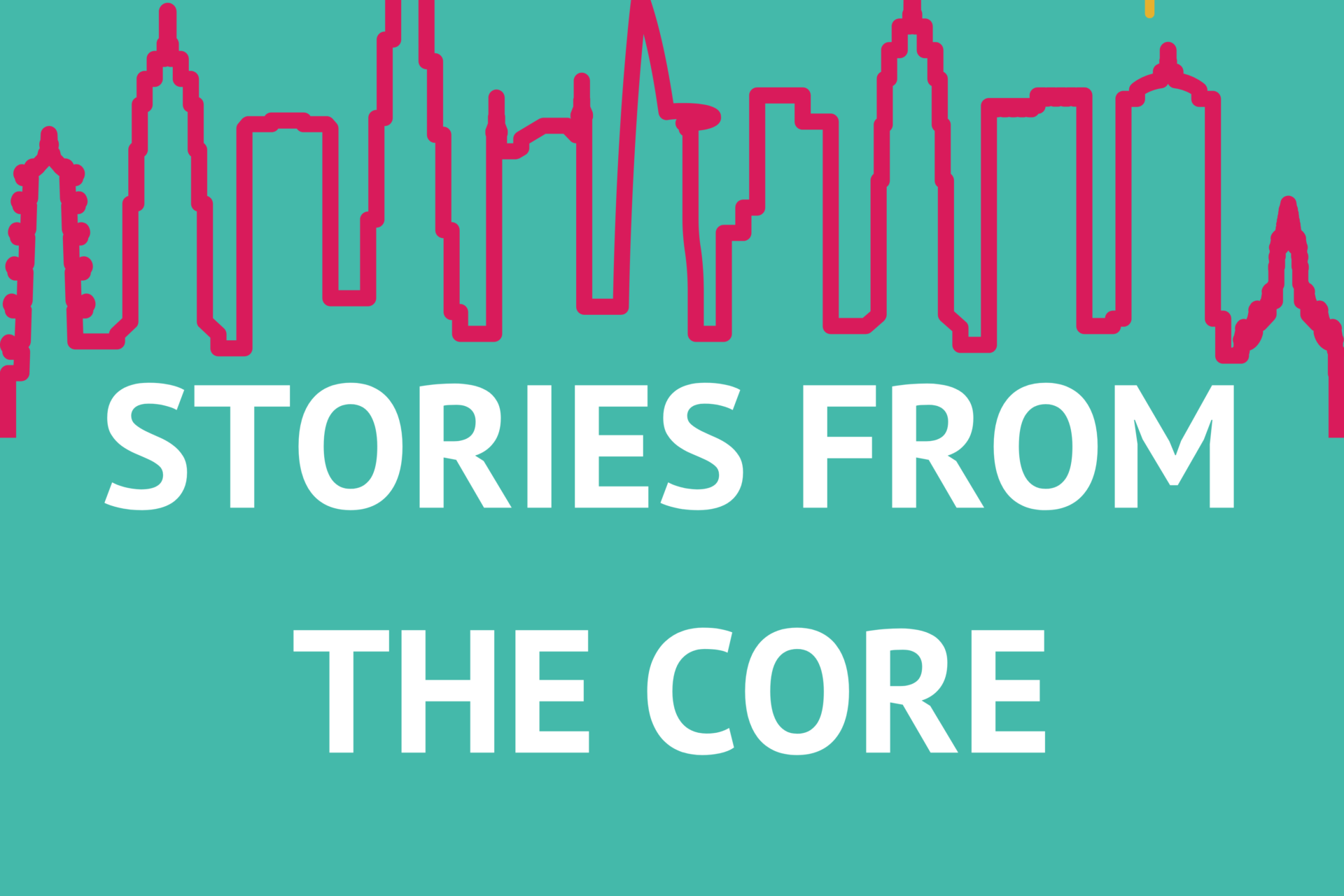 Stories From the Core show image