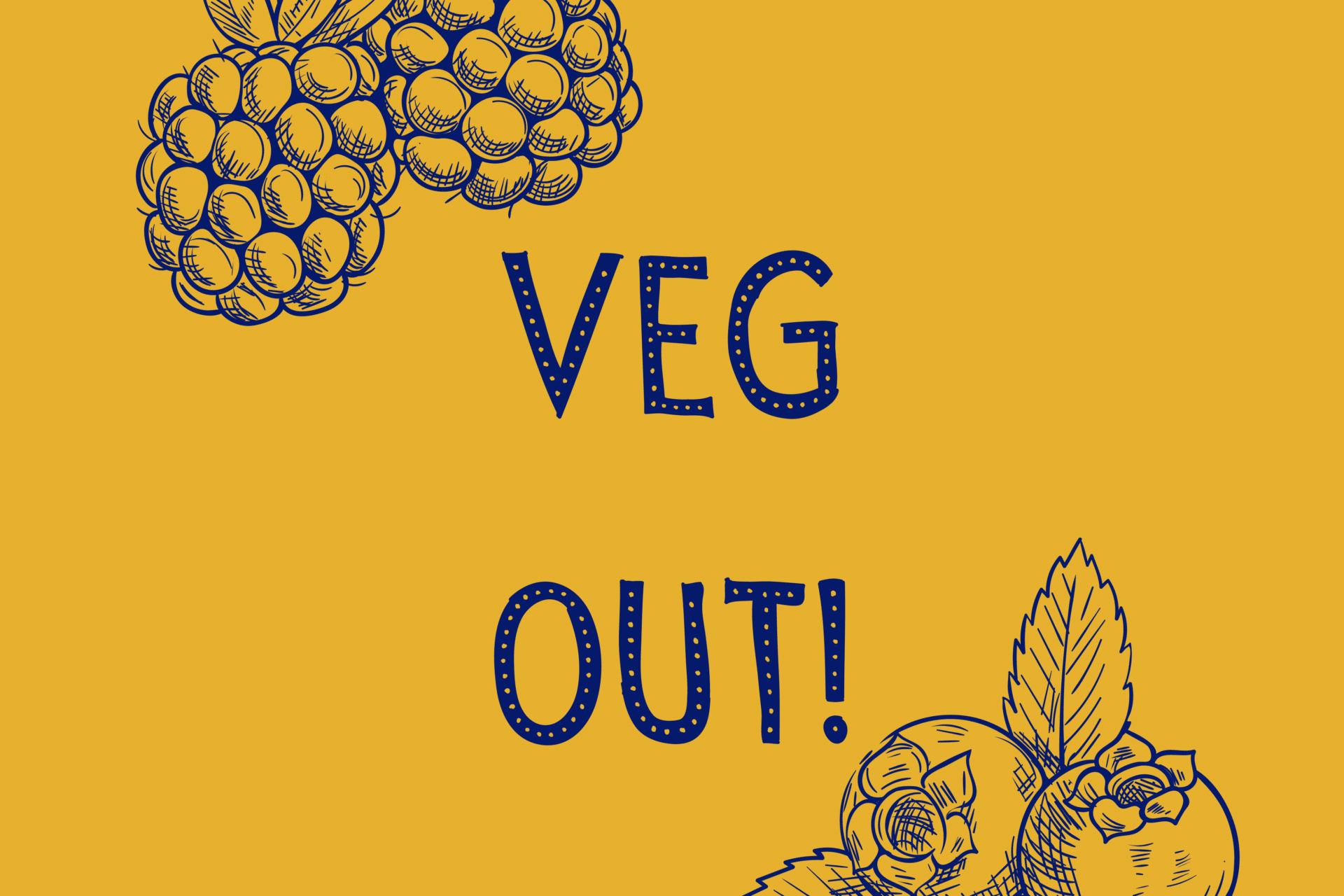 Veg Out show image
