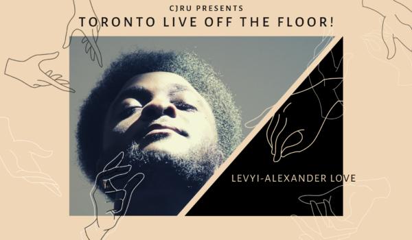 Levyi-Alexander Love