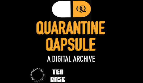 Featured Image for Archiving Asian-Canadian stories with Quarantine Qapsule courtesy of Nightingale Nguyen and Christie Carrière  | CJRU