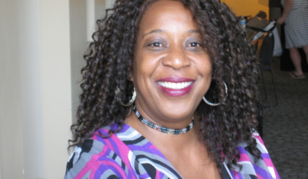 Featured Image for Dr. Valerie Borum on the role of race and anti-Black racism on mental health courtesy of photo provided by Dr. Borum  | CJRU