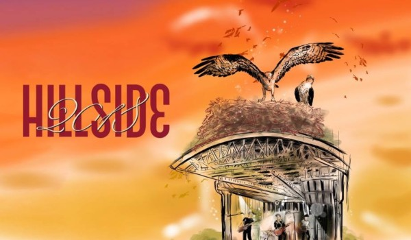 Featured Image for Hillside Music Festival: Five Artists To Watch courtesy of Hillside Festival    CJRU