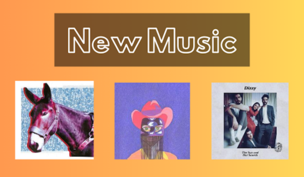 Featured Image for Music Library Updates courtesy of   | CJRU