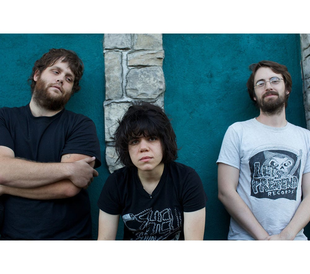 Featured Image for NXNE: Screaming Females Interview courtesy of   | CJRU