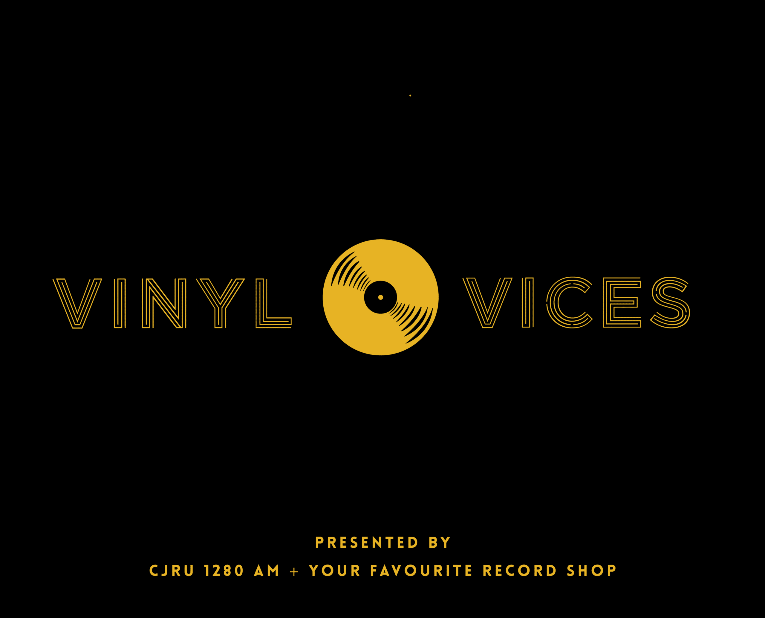 Featured Image for New Series: Vinyl Vices courtesy of   | CJRU