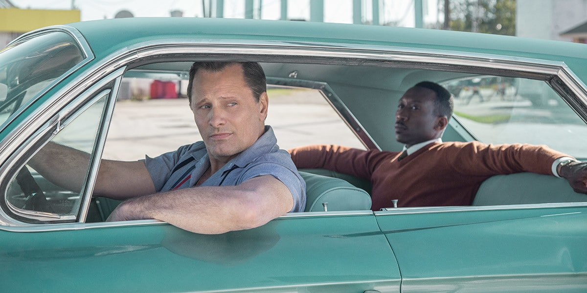 Featured Image for TIFF 2018: The Green Book courtesy of The Green Book  | CJRU