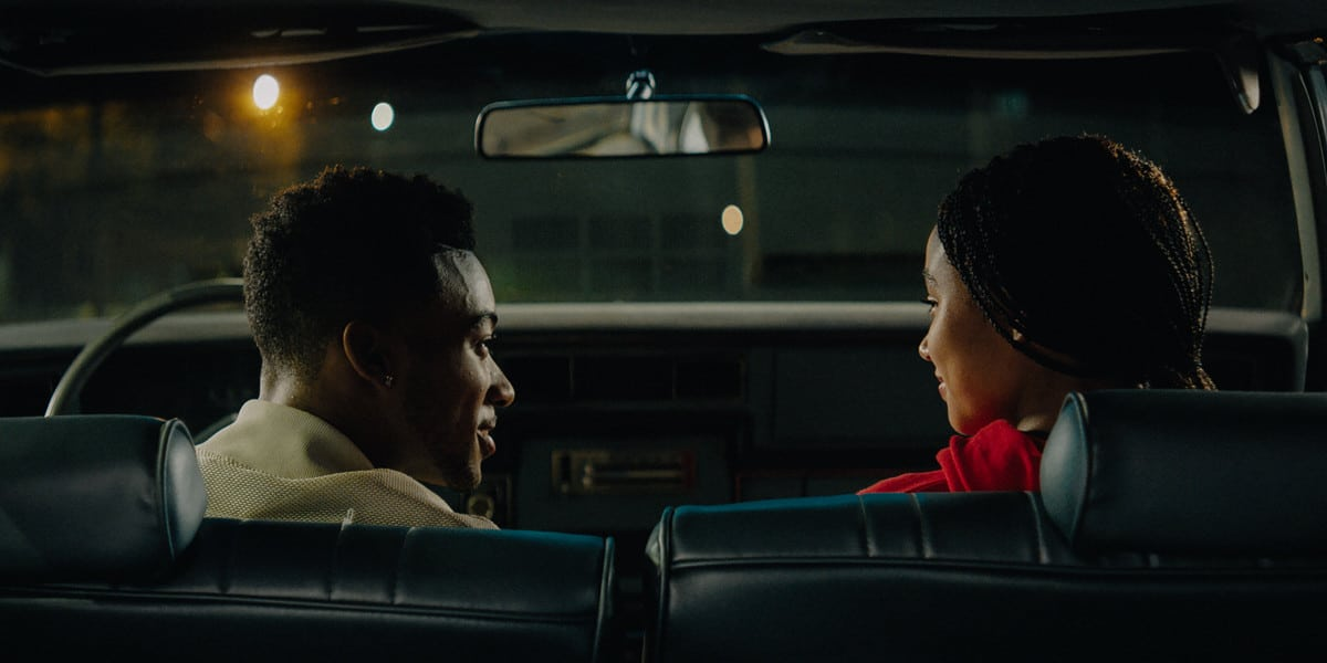 Featured Image for TIFF 2018: The Hate U Give courtesy of The Hate U Give    CJRU