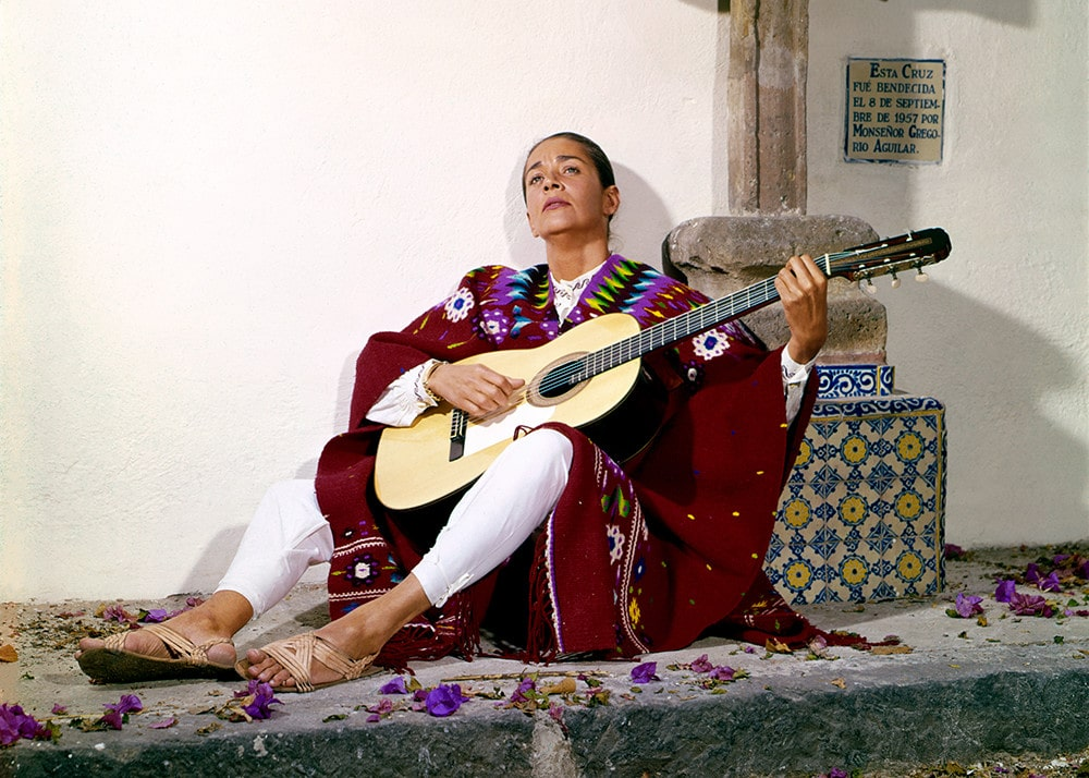Featured Image for This Weekend at Hot Docs: Chavela