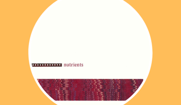 Featured Image for Track of the Week: Nutrients - So Long courtesy of   | CJRU