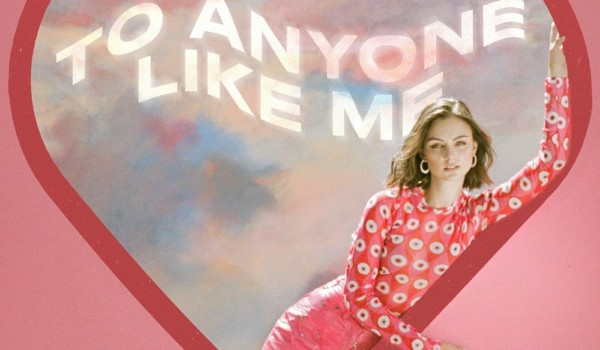 Album Image for CARYS - To Anyone Like Me (Released 2020-10-02  by Warner Music Canada)