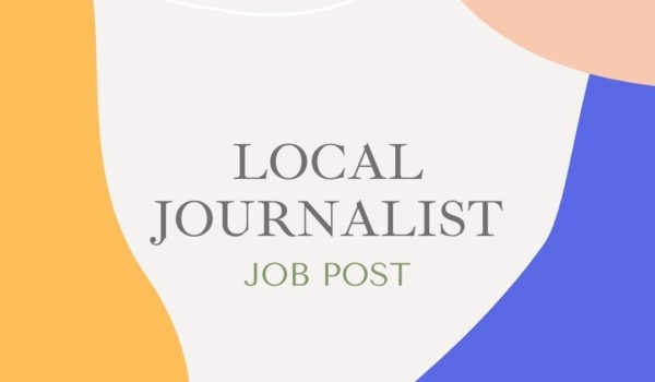 Featured Image for CJRU expands news programming and looks to hire a local Journalist courtesy of   | CJRU