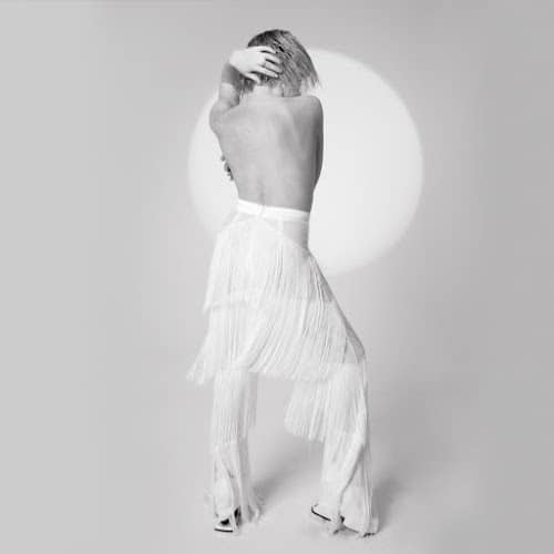 Album Image for Carly Rae Jepsen - Dedicated (Released 2019-05-17  by 604