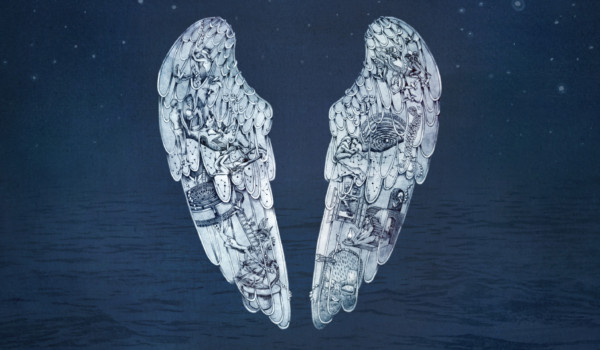 Album Image for Coldplay - Ghost Stories (Released 2014-05-16  by Parlophone/Atlantic)