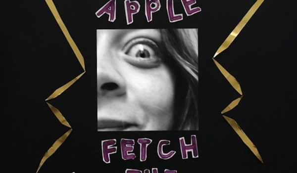 Album Image for Fiona Apple - Fetch the Bolt Cutters (Released 2020-04-17  by Epic)