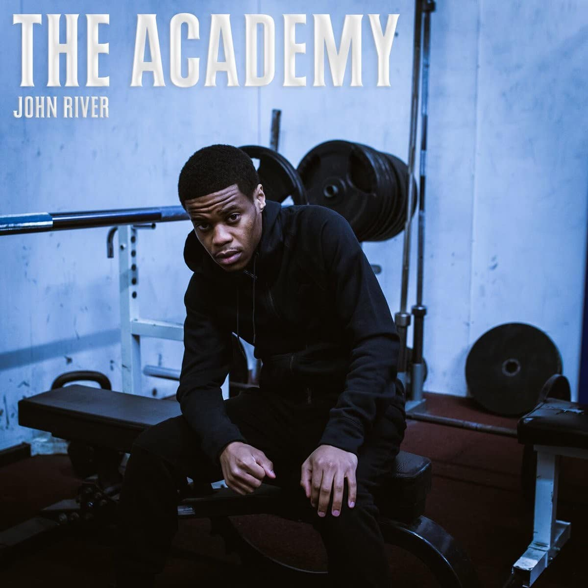 Album Image for John River - The Academy (Released 2019-01-25  by )