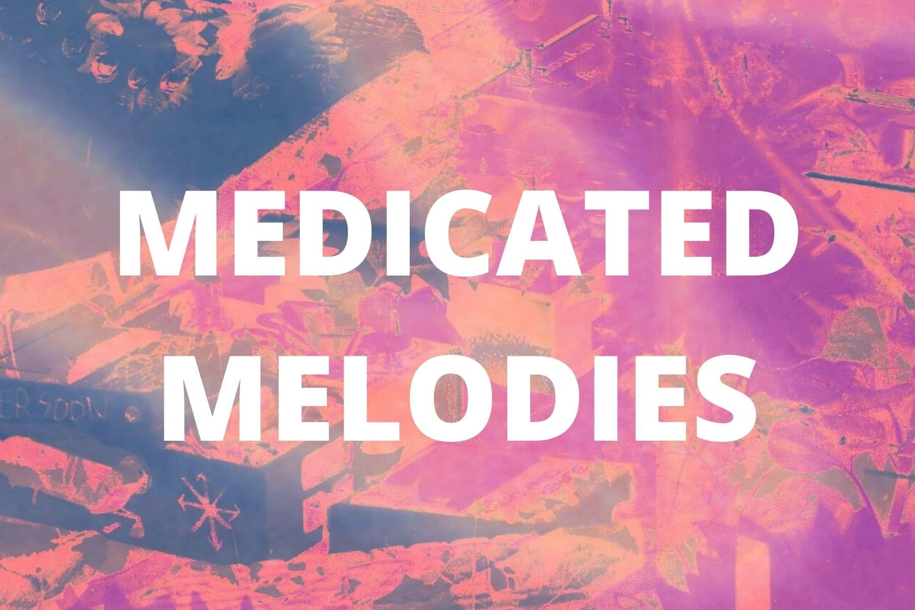 Featured Image for Medicated Melodies hosted by Alex Ramsay at CJRU