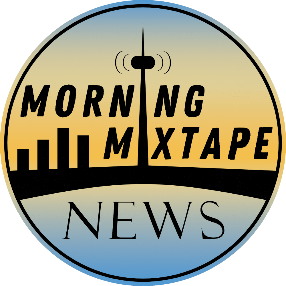 Featured Image for Morning Mixtape News hosted by Morning Mixtape News Team at CJRU