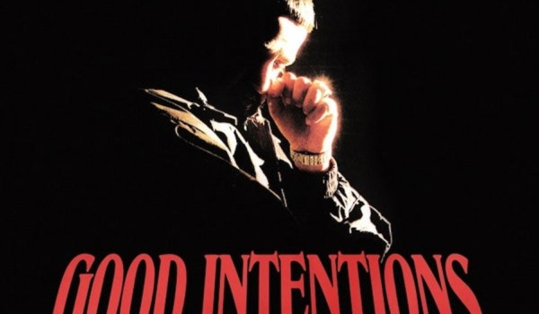 Album Image for Nav - Good Intentions (Released 2020-05-14  by XO Records & Republic Records)