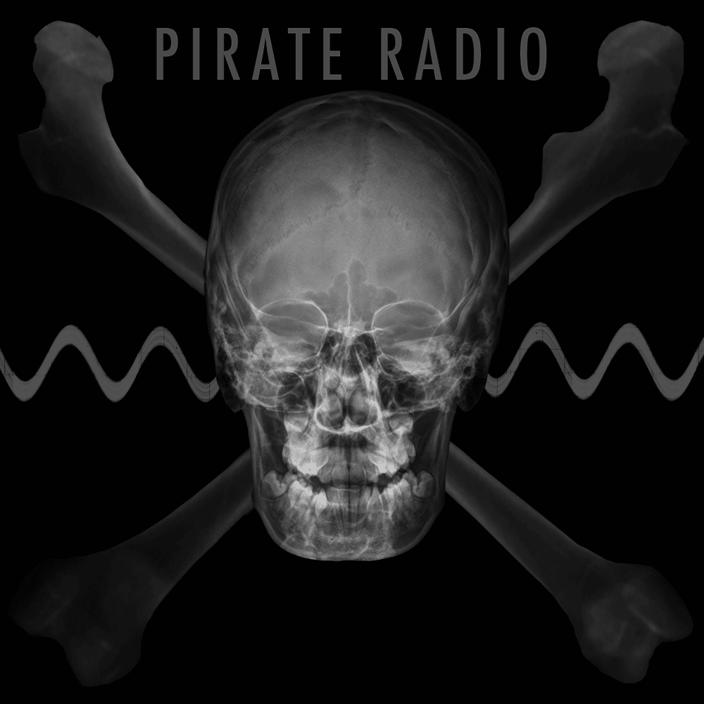 Featured Image for Pirate Radio hosted by Graeme Thomson at CJRU