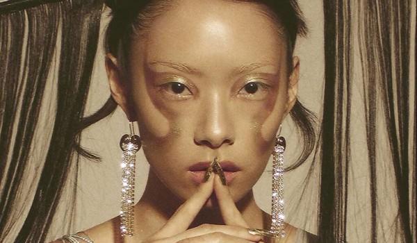 Album Image for Rina Sawayama - SAWAYAMA (Released 2020-04-17  by Dirty Hit)