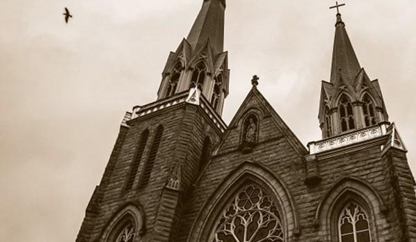 """Album Image for The Ballantynes - Faith 7"""" (Released 2013-04-19  by La Ti Da)"""