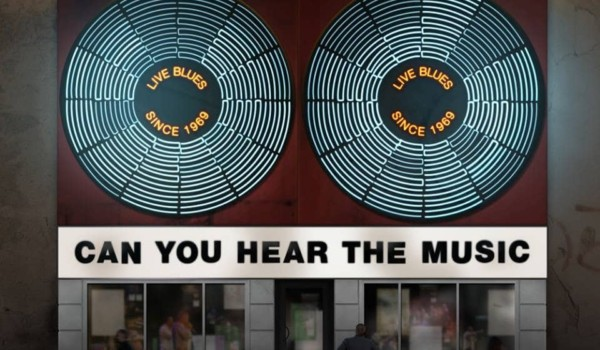 Album Image for The Downchild Blues Band - Can You Hear the Music (Released 2013-10-29  by Downchild Music)