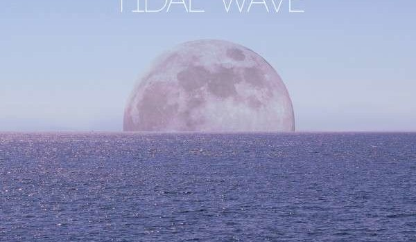 Album Image for Young Liars - Tidal Wave (Released 2014-06-24  by Nettwerk)