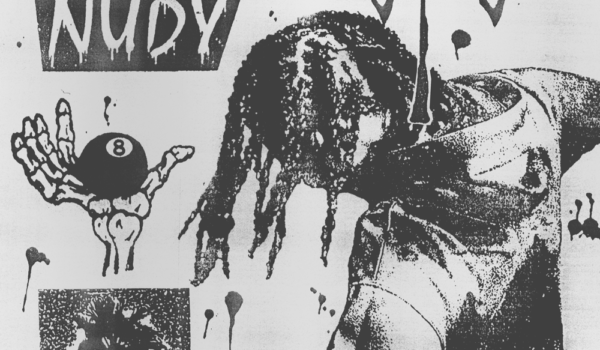 Album Image for Young Nudy - Anyways (Released 2020-03-03  by RCA)