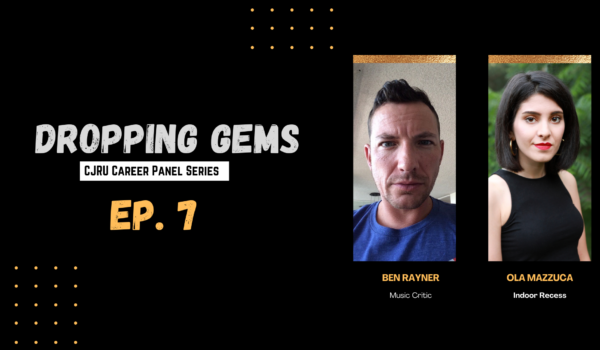 Dropping Gems Episode 7 image
