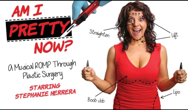 Featured Image for Fringe 2017 Review: Am I Pretty Now? courtesy of Toronto Fringe  | CJRU