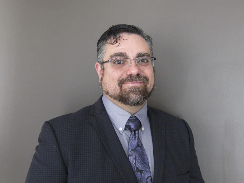 Jason Lisi care of Ryerson University