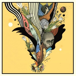 Keleketla - Keleketla! Album Cover