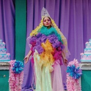 Lido Pimienta - Miss Columbia Album Cover