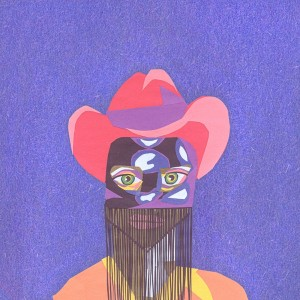 Orville Peck - Show Pony Album Cover
