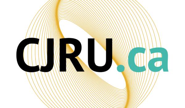 CJRU.ca has a new website