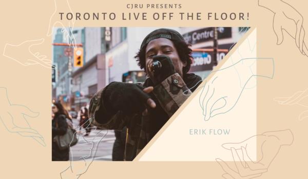 Erik Flow