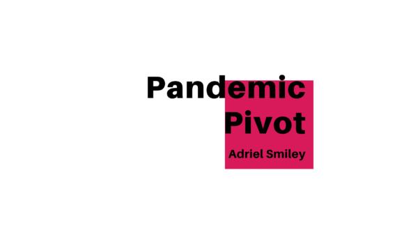 Local Journalism Initiative - Pandemic Pivot - title card