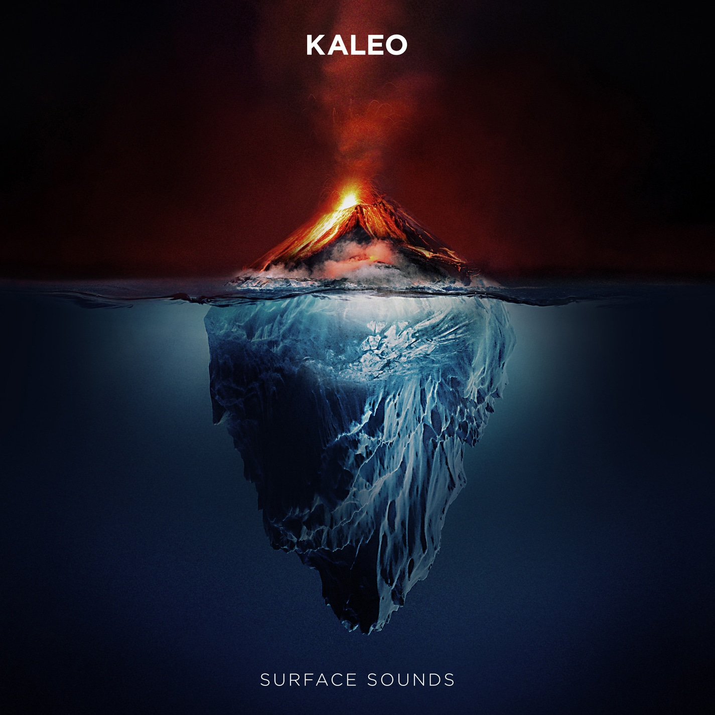 Surface Sounds (by KALEO)